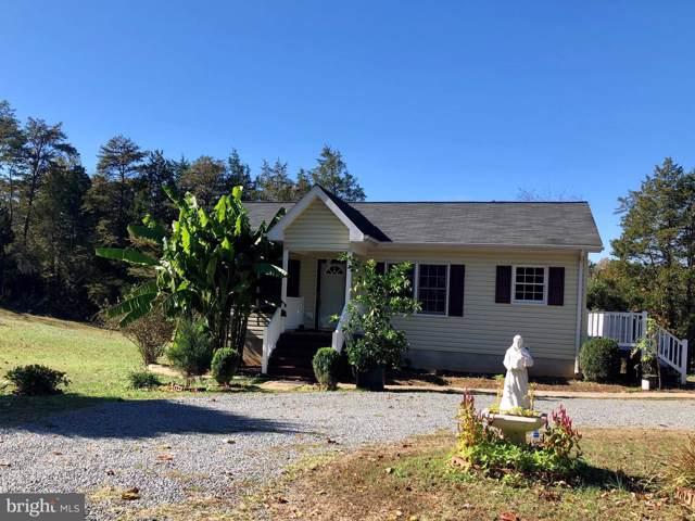 5379 Sumerduck Road, SUMERDUCK, VA 22742 (#VAFQ162986) :: RE/MAX Cornerstone Realty