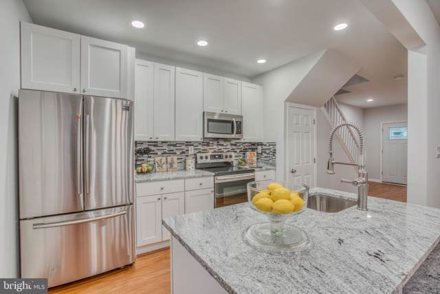 2568 Druid Park Drive, BALTIMORE, MD 21215 (#MDBA490428) :: ExecuHome Realty