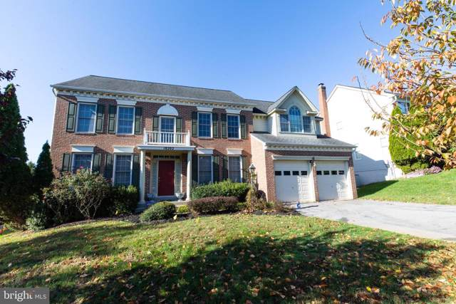 18202 Bluebell Lane, OLNEY, MD 20832 (#MDMC685898) :: The Speicher Group of Long & Foster Real Estate