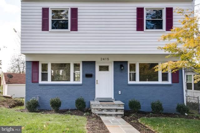 2415 Randolph Street NE, WASHINGTON, DC 20018 (#DCDC448984) :: Keller Williams Pat Hiban Real Estate Group