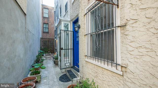 1830-32 Manning Street #2, PHILADELPHIA, PA 19103 (#PAPH847440) :: John Smith Real Estate Group
