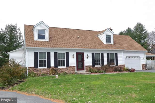 1534 Willoughby Circle, MANHEIM, PA 17545 (#PALA142974) :: The Joy Daniels Real Estate Group