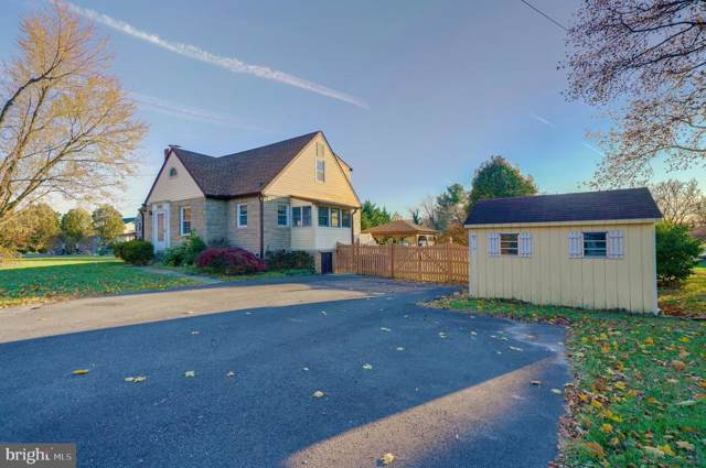 10485 Scaggsville Road, LAUREL, MD 20723 (#MDHW272308) :: AJ Team Realty
