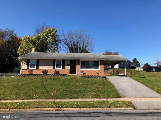 1010 Scenery Drive, HARRISBURG, PA 17109 (#PADA116446) :: The Joy Daniels Real Estate Group