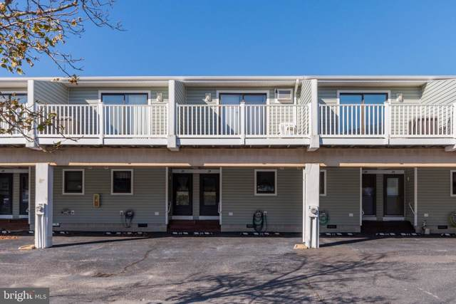 9307 Chesapeake Drive C2503, OCEAN CITY, MD 21842 (#MDWO110250) :: RE/MAX Coast and Country