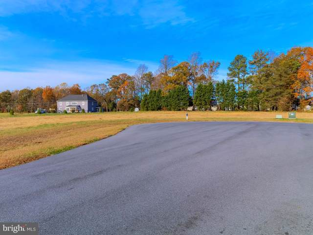 26125 Marys Lane, MILTON, DE 19968 (#DESU151044) :: RE/MAX Coast and Country