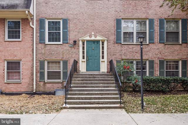 6012 Westchester Park Drive #102, COLLEGE PARK, MD 20740 (#MDPG549684) :: ExecuHome Realty