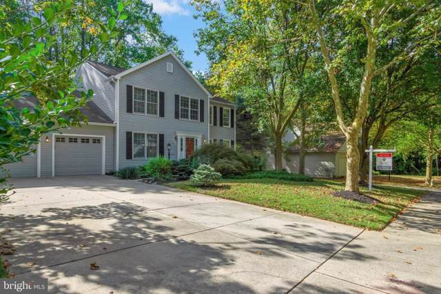 8514 Window Latch Way, COLUMBIA, MD 21045 (#MDHW272312) :: The Speicher Group of Long & Foster Real Estate