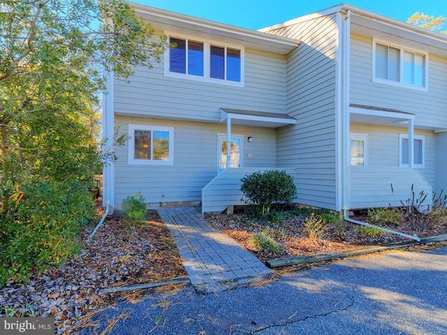 821 Westwood Avenue A, BETHANY BEACH, DE 19930 (#DESU151046) :: RE/MAX Coast and Country