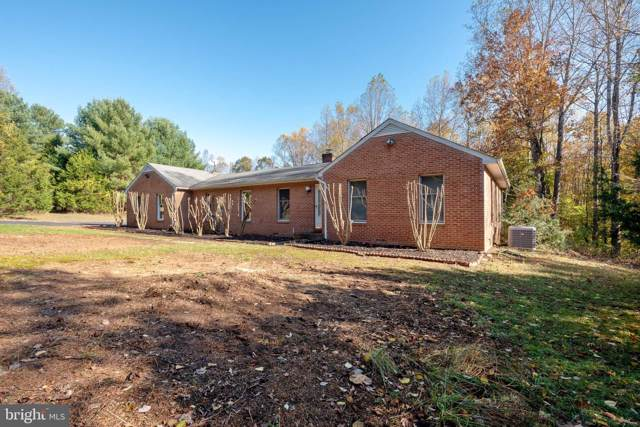 8049 Dulins Ford Road, MARSHALL, VA 20115 (#VAFQ162990) :: Advon Group