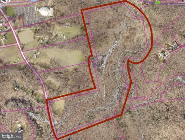 Brick Church Road, DAVIDSONVILLE, MD 21035 (#MDAA418028) :: The Riffle Group of Keller Williams Select Realtors