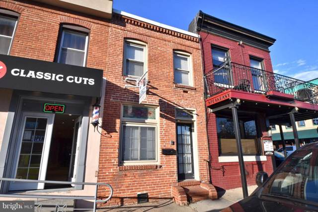 2838 Odonnell Street, BALTIMORE, MD 21224 (#MDBA490450) :: Homes to Heart Group