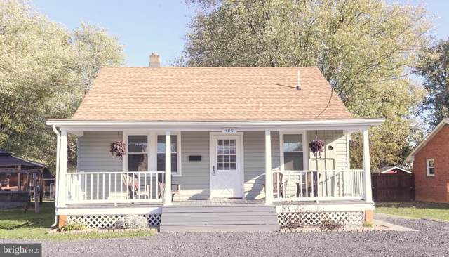 180 N Marshall Street, STRASBURG, VA 22657 (#VASH117686) :: Great Falls Great Homes