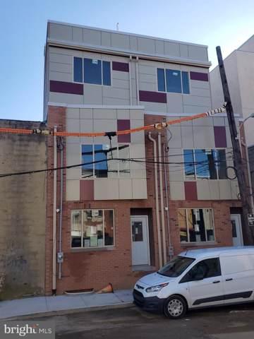 1035 S Reese Street, PHILADELPHIA, PA 19147 (#PAPH847482) :: Lucido Agency of Keller Williams