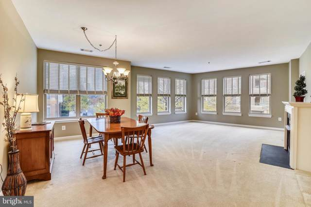 1851 Stratford Park Place #201, RESTON, VA 20190 (#VAFX1098200) :: Remax Preferred | Scott Kompa Group