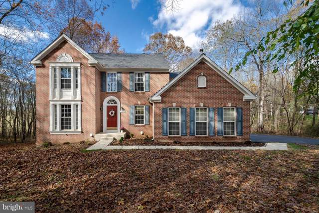 5810 Artisan Drive, SYKESVILLE, MD 21784 (#MDCR192976) :: Charis Realty Group