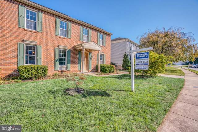 4 Anderson Ridge Road, BALTIMORE, MD 21228 (#MDBC477458) :: The Maryland Group of Long & Foster