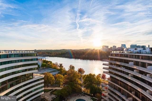 700 New Hampshire Avenue NW #1519, WASHINGTON, DC 20037 (#DCDC448996) :: The Licata Group/Keller Williams Realty