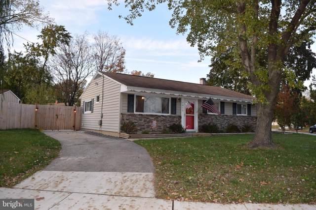 1312 Eleanore Drive, GLEN BURNIE, MD 21061 (#MDAA418042) :: Great Falls Great Homes