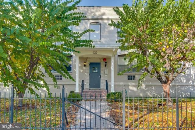 420 Oklahoma Avenue NE #203, WASHINGTON, DC 20002 (#DCDC449000) :: Eng Garcia Grant & Co.