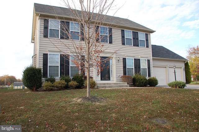 10734 Constitution Drive, WALDORF, MD 20603 (#MDCH208370) :: Dart Homes