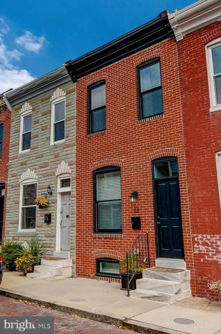 23 S Curley Street, BALTIMORE, MD 21224 (#MDBA490460) :: The Dailey Group