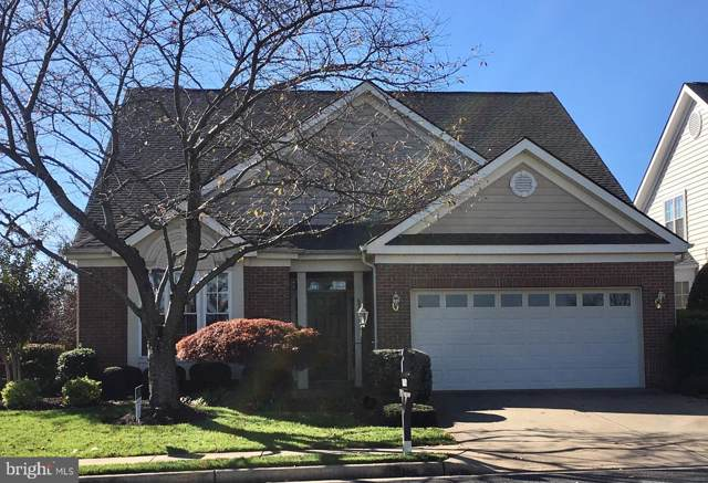 6796 Arthur Hills Drive, GAINESVILLE, VA 20155 (#VAPW482236) :: Blue Key Real Estate Sales Team