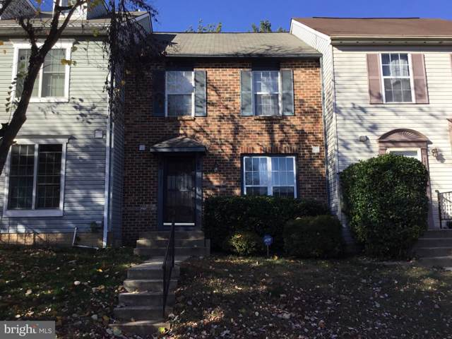 11537 Brundidge Terrace, GERMANTOWN, MD 20876 (#MDMC685946) :: Larson Fine Properties