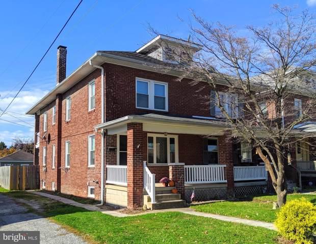 114 N Diamond Street, YORK, PA 17404 (#PAYK128054) :: The Jim Powers Team