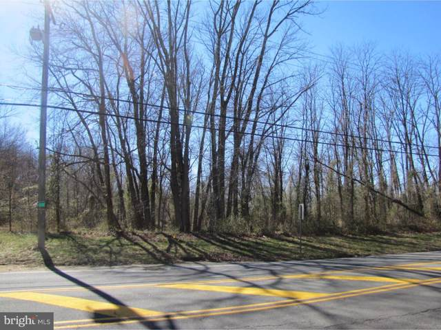 231 Village Rd E, PRINCETON JUNCTION, NJ 08550 (#NJME287974) :: John Smith Real Estate Group
