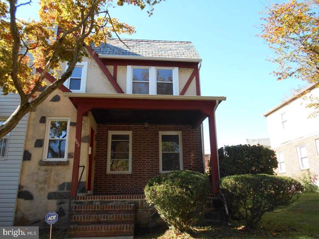 602 Stamford Road, BALTIMORE, MD 21229 (#MDBA490474) :: ExecuHome Realty