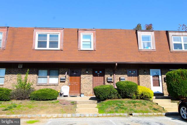 2109 Silver Court, TRENTON, NJ 08690 (#NJME287982) :: The Matt Lenza Real Estate Team