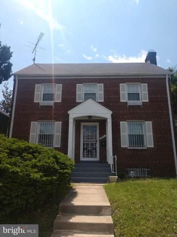 1831 Upshur Street NE, WASHINGTON, DC 20018 (#DCDC449018) :: Keller Williams Pat Hiban Real Estate Group