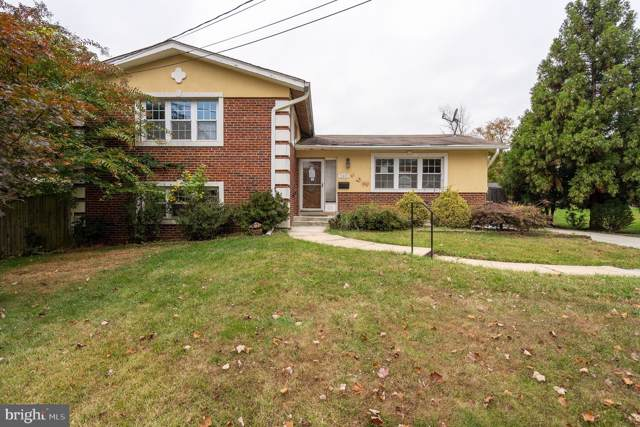 11512 Yates Street, SILVER SPRING, MD 20902 (#MDMC685972) :: Great Falls Great Homes