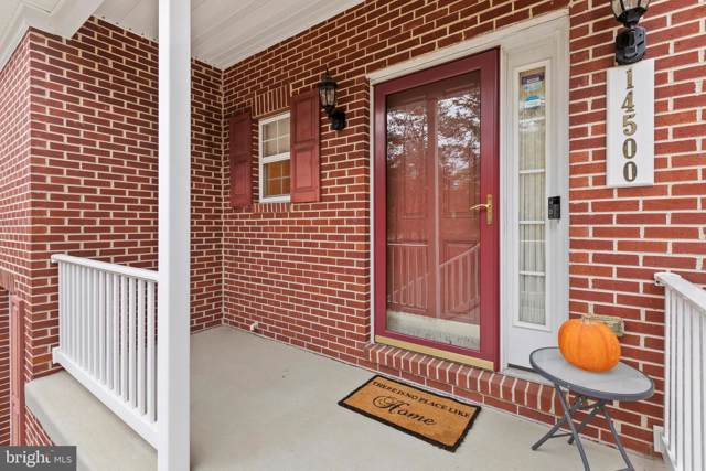 14500 Gibbons Church Road, BRANDYWINE, MD 20613 (#MDPG549728) :: Radiant Home Group