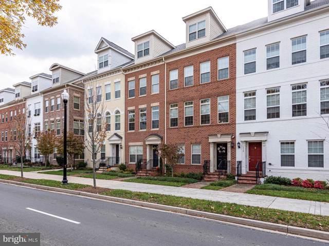 316 N George Mason Drive, ARLINGTON, VA 22203 (#VAAR156486) :: The Maryland Group of Long & Foster
