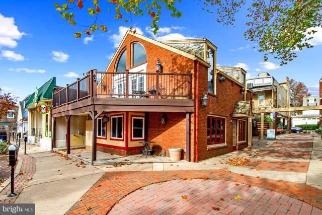 46 E State Street G, DOYLESTOWN, PA 18901 (#PABU483792) :: Viva the Life Properties