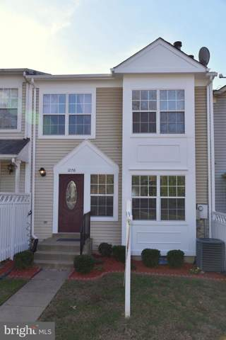 12158 Springwoods Drive, WOODBRIDGE, VA 22192 (#VAPW482256) :: The MD Home Team