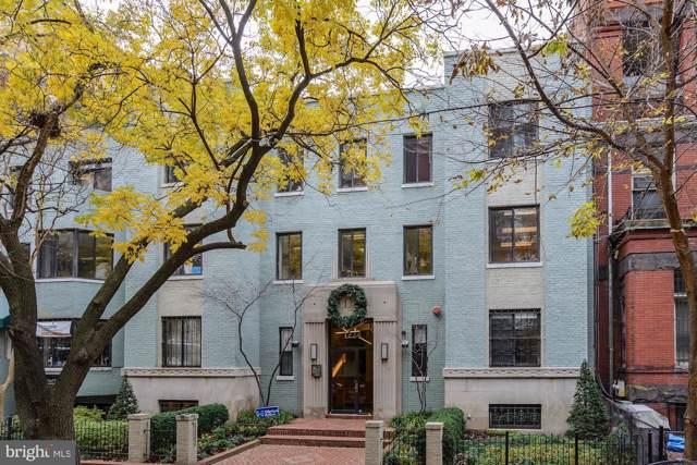 1224 M Street NW, WASHINGTON, DC 20005 (#DCDC449032) :: Eng Garcia Grant & Co.