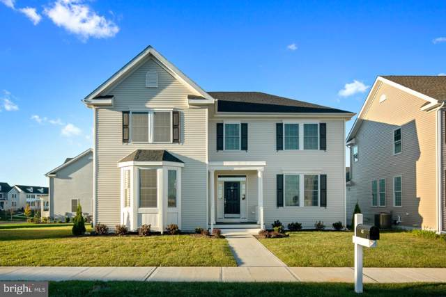 87 Applegate, CHESTERFIELD TWP, NJ 08515 (#NJBL360800) :: Jim Bass Group of Real Estate Teams, LLC