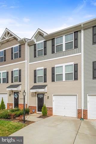 1905 Crepe Myrtle Lane, CULPEPER, VA 22701 (#VACU140000) :: The Licata Group/Keller Williams Realty