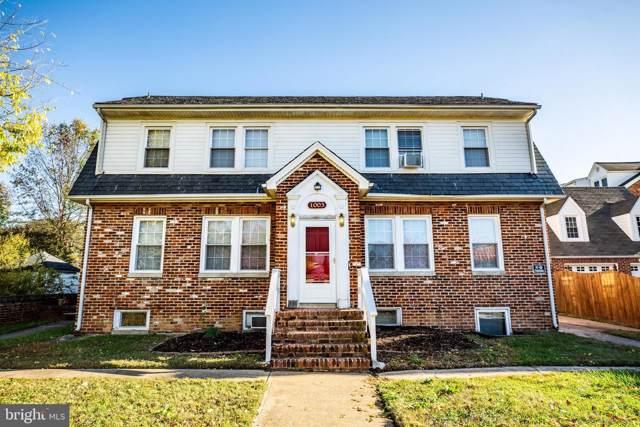1003 Kenmore Avenue, FREDERICKSBURG, VA 22401 (#VAFB116076) :: Keller Williams Pat Hiban Real Estate Group
