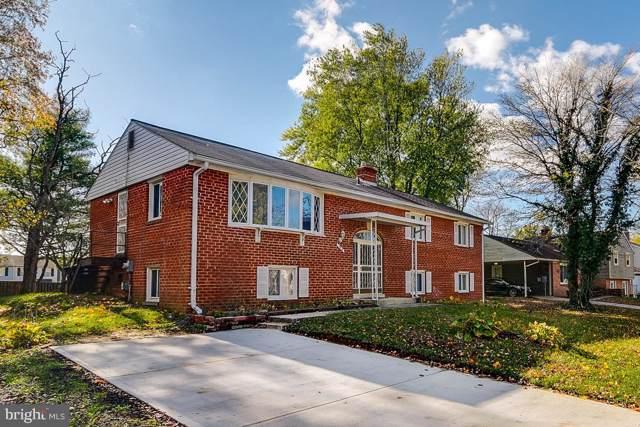 54 Herrington Drive, UPPER MARLBORO, MD 20774 (#MDPG549734) :: Great Falls Great Homes