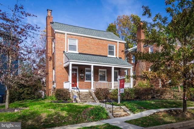 2975 Mckinley Street NW, WASHINGTON, DC 20015 (#DCDC449036) :: Tom & Cindy and Associates