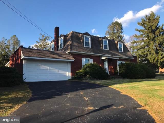 68 N 7TH Street, MIFFLINTOWN, PA 17059 (#PAJT100536) :: The Craig Hartranft Team, Berkshire Hathaway Homesale Realty