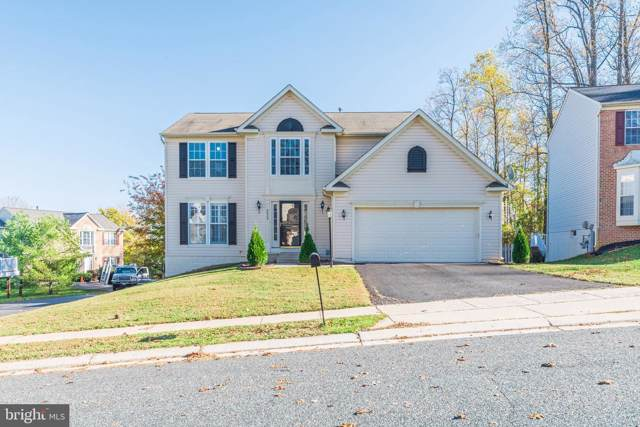 5623 Harvey Court, WHITE MARSH, MD 21162 (#MDBC477500) :: The Dailey Group