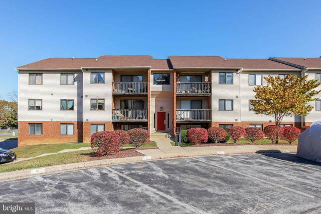4210 Crystal Court 1C, HAMPSTEAD, MD 21074 (#MDCR192982) :: Seleme Homes