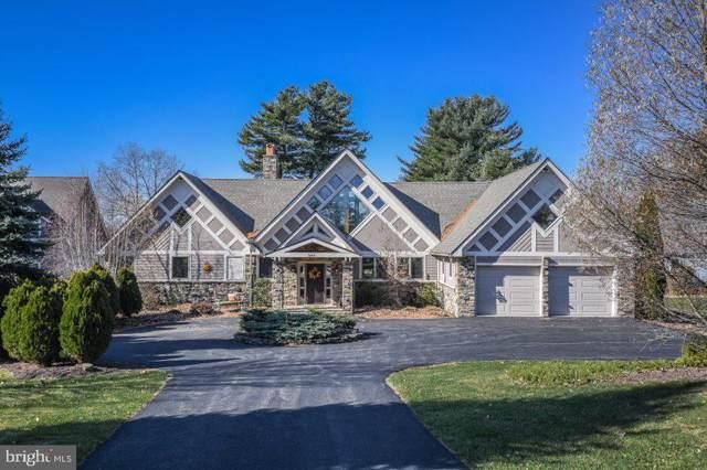 360 Moonrise Drive, SWANTON, MD 21561 (#MDGA131664) :: Arlington Realty, Inc.