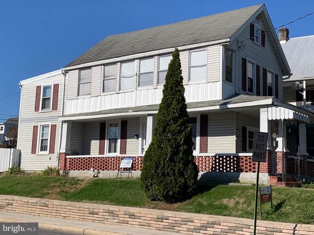 129 Federal Street S, CHAMBERSBURG, PA 17201 (#PAFL169524) :: Homes to Heart Group