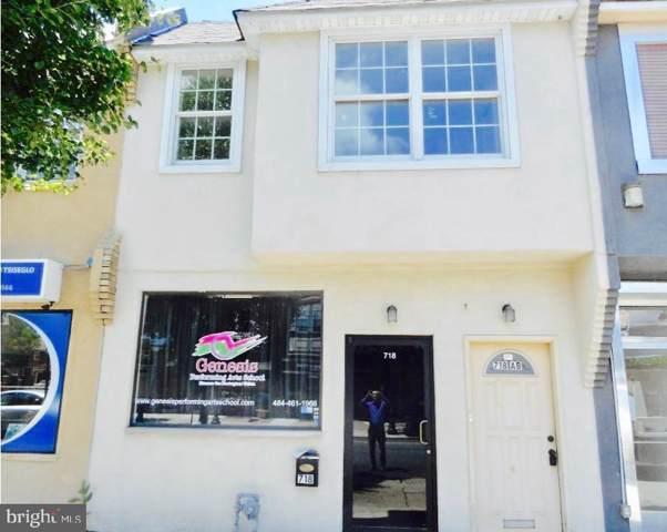 718 Church Lane, LANSDOWNE, PA 19050 (#PADE503910) :: Harper & Ryan Real Estate